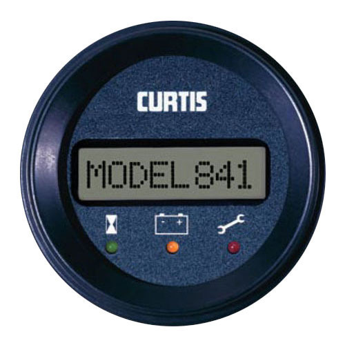 curtis battery discharge indicator 500x500 curtis controllers manufacturer from pune curtis hour meter wiring diagram at virtualis.co