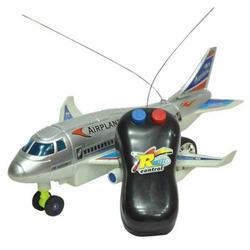 Remote Control Airplane Toy