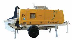 Aquarius Trailer Pump Repair Services