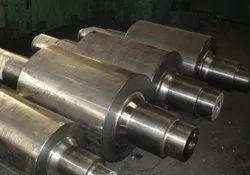 S.G. Iron Rolls