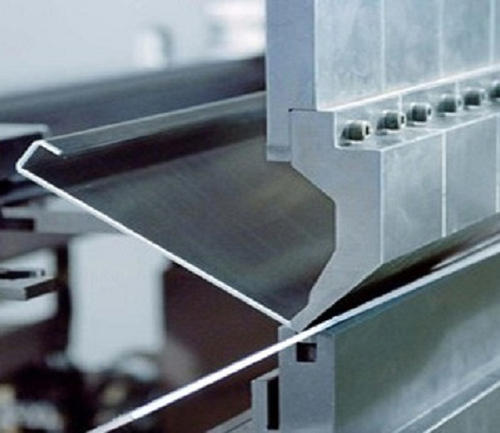 Press Brake Punch Gooseneck Punches Manufacturer From