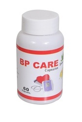 B P Care Capsules