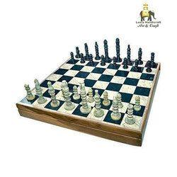 Square Chess Board