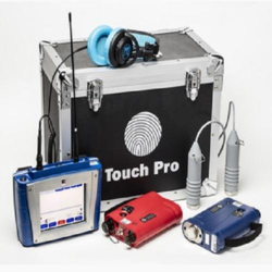 Touch Pro Leak Detector
