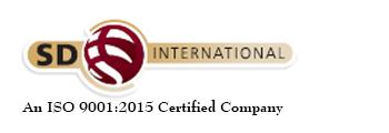 S D International