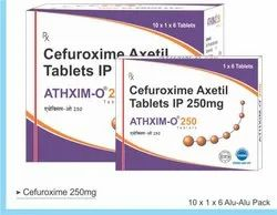 Athxim-O 250 Tablets