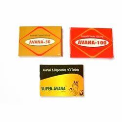Avana Tablet