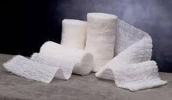 Gauze Roll Bandage