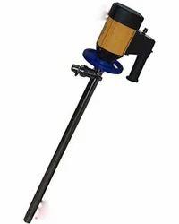 Motorised Barrel Pump - LUB