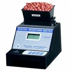 Moisture Meter Grain Digital