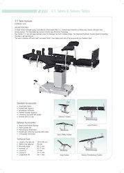 OT Table - Hydraulic