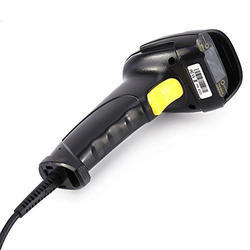 Barcode Scanner 1D Wired XL8000