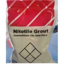 Nitotile EPW Grout