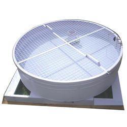 Open Pan Evaporimeter