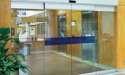 Automated Sliding Glass Door Systems. Ask For Price & Door System Manufacturer from Gurgaon Pezcame.Com