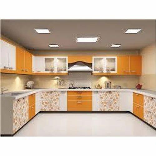 Interior Designing Services Modular Kitchen Wardrobe Interior