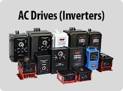 Variable Speed AC Drives