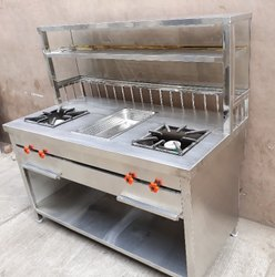 Cooking Ranges