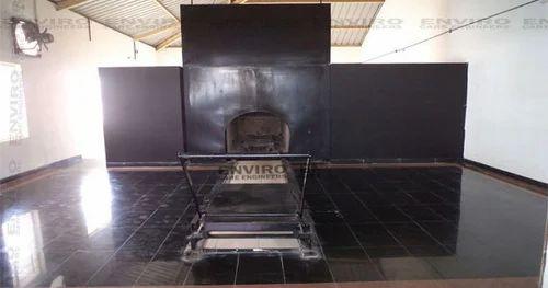 Lpg Gas Crematorium Shamshaan Manufacturers Lpg Gas