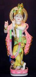 Krishna God Statue