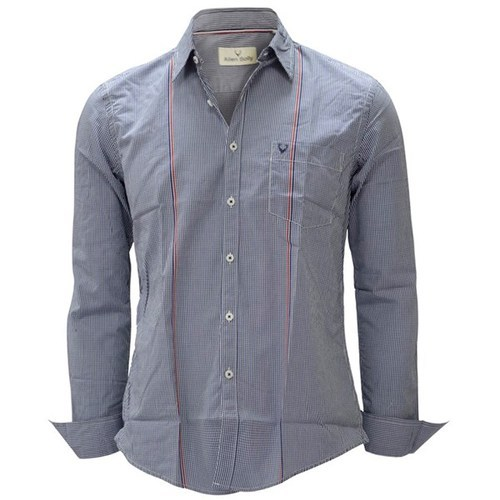 b429aecd Allen Solly Shirt - Allen Solly Shirt Latest Price, Dealers & Retailers in  India