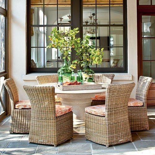 Outdoor Furniture - Manufacturer from Mumbai