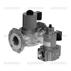 Dungs Gas Solenoid Valves MVDLE 207/5