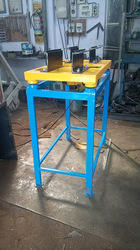 Plastic Paver Demoulding Machine