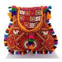 Gujarati Kutch Embroidery Bag