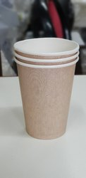 110ml Tall Paper Cup