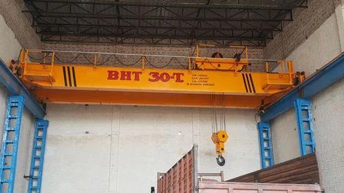 Overhead EOT Crane