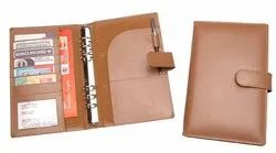 Ring Binder With Snap Closure