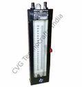 Metalic Body U Tube Manometer