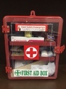 Wall Mountable First Aid Box