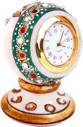 Marble Clock Gifts