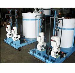 Chemical Dozing System