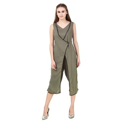 Designer Jumpsuit Sassy Collection