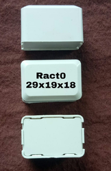 LED Driver Cabinet Ract 0