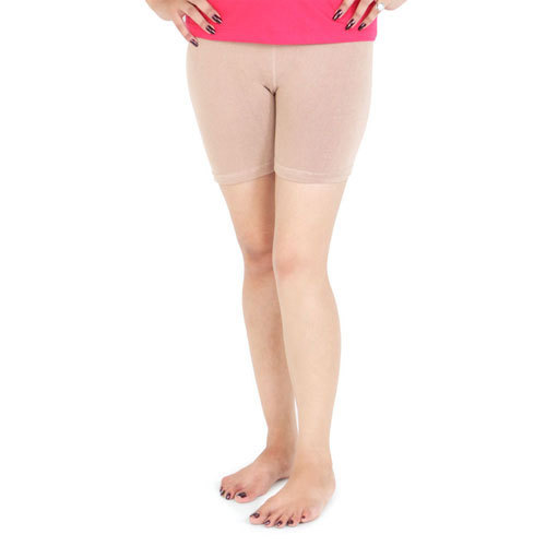 Under Skirts Solid Seamless Cycling Shorts Manufacturer From