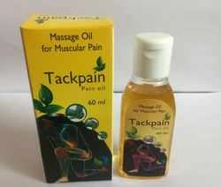 Ayurvedic Pain Oil 60 ML
