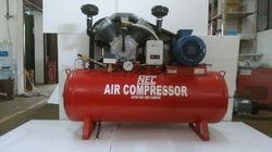 Oil Lubricant Air Compressor