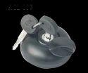 Diesel Tank Lock