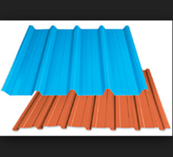 Galvalume Roof Panels