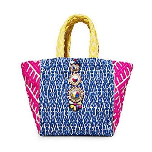 cf21ee323d0f Designer Tote Bag at Best Price in India