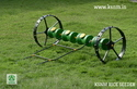 Improved Direct Paddy Seeder