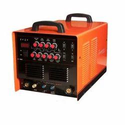 SAI Pulse TIG AC DC 200 Welding Machine