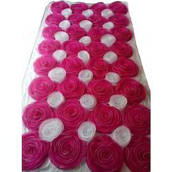 Wedding Rose Flowers Panel