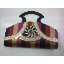 Ladies Designer Clutch