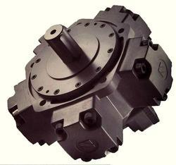 Sb508-85/55-100-bij4 Radial Type Hyd Motor Service