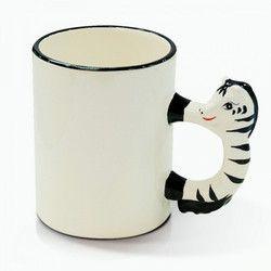 Animal Mug Horse